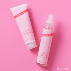 Mary Kay Limited Edition Sparkling Cherry Set