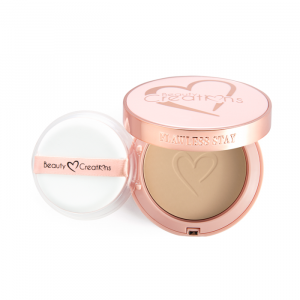 Beauty Creations Flawless Stay Powder Foundation - 2.0