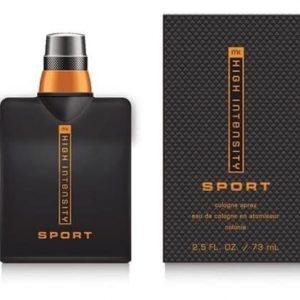 Mary Kay High Intensity Sport Cologne Spray for Men